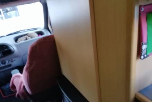 Wohnmobil mieten in Ruhstorf an der Rott von privat | Chausson Chausson