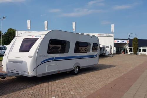 Wohnmobil mieten in Viersen von privat   Adria Urlaubstraum