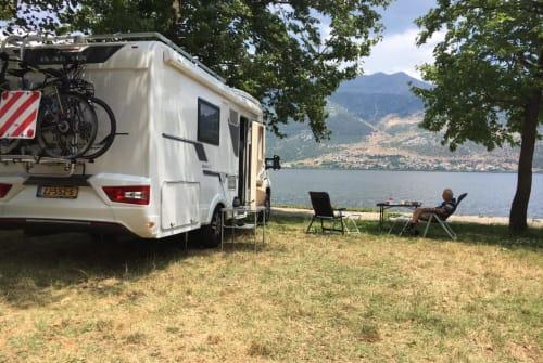 Wohnmobil mieten in Vleuten von privat | Adria Adria 2019
