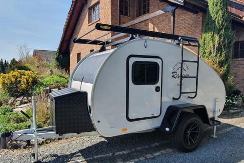 Wohnmobil mieten in Meinhard von privat   Hero Camper Offroad-Camper