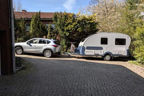 Wohnmobil mieten in Osnabrück von privat | Adria Balou