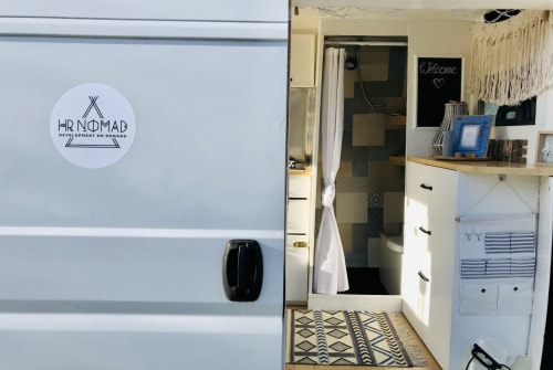 Wohnmobil mieten in Berlin von privat | Peugeot The Agile Nomad