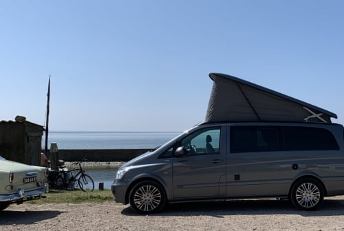 Wohnmobil mieten in Beetsterzwaag von privat | Mercedes Benz Viano MB Marco Polo