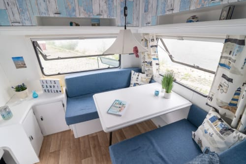 Wohnmobil mieten in Köln von privat | Bürstner Bürstner Scala