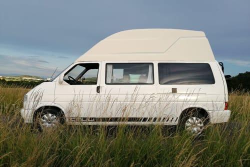 Wohnmobil mieten in München von privat | Volkswagen CAULI