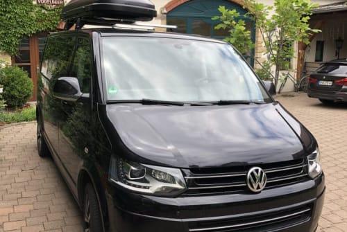 Wohnmobil mieten in Radebeul von privat | VW Black Pearl