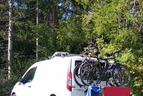 Wohnmobil mieten in Elsfleth von privat | Ford Transit Hugo