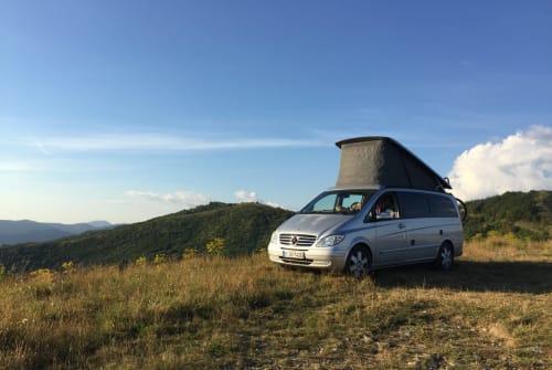 Wohnmobil mieten in Berlin von privat   mercedes Boo