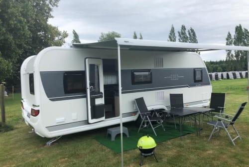 Wohnmobil mieten in Freiensteinau von privat | Hobby Webers*NEU