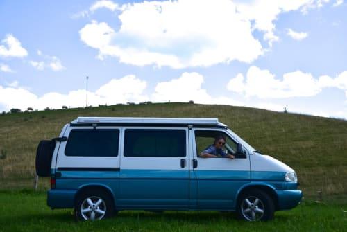 Wohnmobil mieten in Den Haag von privat | VW Syncro