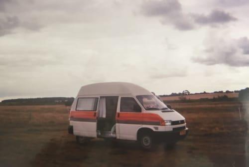 Wohnmobil mieten in Den Haag von privat | VW Beer