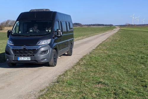 Wohnmobil mieten in Erding von privat | Pössl Bus