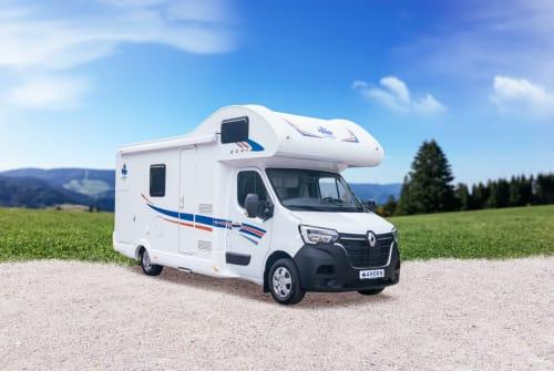 Wohnmobil mieten in Neuss von privat | Ahorn AC683 Eco+