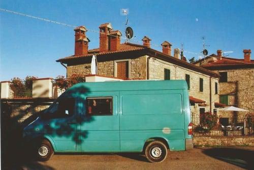 Wohnmobil mieten in Wangen im Allgäu von privat   Mercedes  Erwin