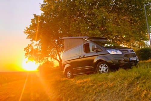 Wohnmobil mieten in Pfaffenhofen an der Roth von privat | Ford Mjölnir