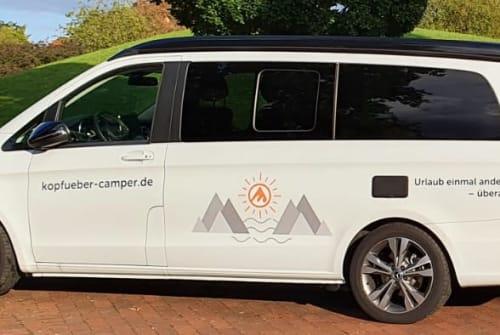 Wohnmobil mieten in Osnabrück von privat | Mercedes Benz Michelangelo