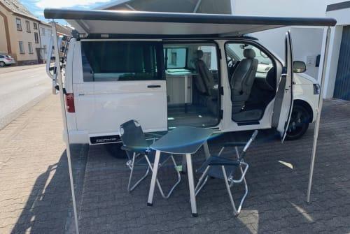 Wohnmobil mieten in Dormagen von privat   VW Freedom-Bulli