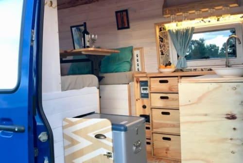 Wohnmobil mieten in Oberaudorf von privat   Mercedes ROSL