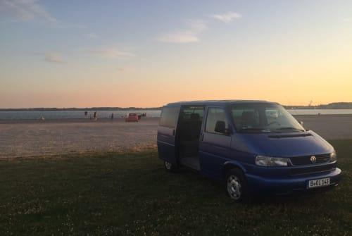 Wohnmobil mieten in Berlin von privat   VW Boi