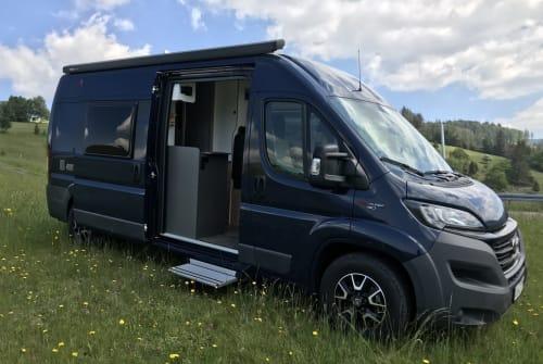 Wohnmobil mieten in Schopfheim von privat | Sunlight Tweety