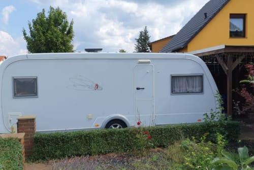 Wohnmobil mieten in Heidesee von privat | Tabbert Fritz