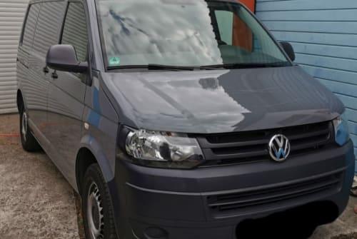 Wohnmobil mieten in Oberhausen von privat   VW VanHeim