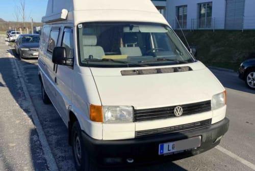 Wohnmobil mieten in Neuhofen an der Krems von privat   VW Olaf