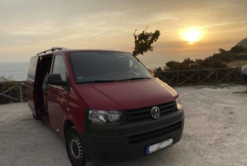 Wohnmobil mieten in Dresden von privat   Volkswagen Bernd