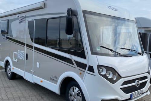 Wohnmobil mieten in Löningen von privat | Carado CLP HS 645