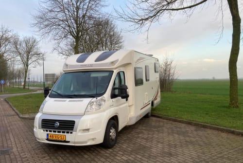 Wohnmobil mieten in Teteringen von privat   Home Car Home Traveller