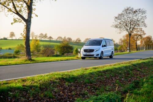 Wohnmobil mieten in Dresden von privat | Mercedes Benz  NOVA-Camper