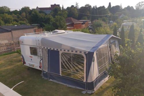 Wohnmobil mieten in Eschwege von privat   Knaus Tabbert Sunny