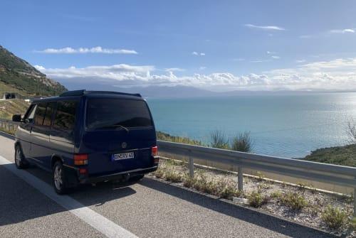 Wohnmobil mieten in Spata von privat | Volkswagen T4 Achilleus