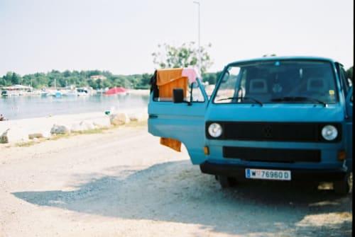 Wohnmobil mieten in Landstraße von privat | VW Blue Mountain