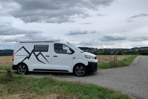 Wohnmobil mieten in Linz von privat   Peugeot Leo
