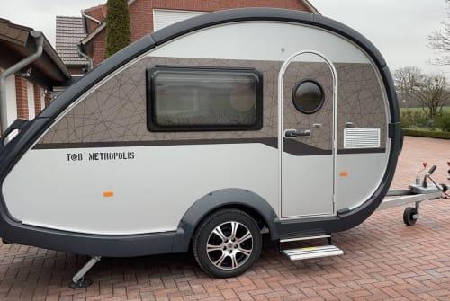 Wohnmobil mieten in Herzebrock-Clarholz von privat | T@b  rent a t@b 320