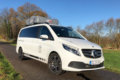 Wohnmobil mieten in Elmenhorst von privat | Mercedes-Benz MB V-Klasse