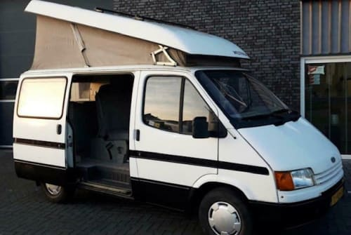 Wohnmobil mieten in Amsterdam von privat | Ford Carpe Diem