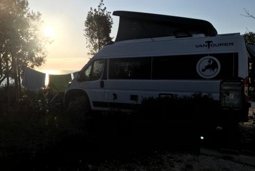 Wohnmobil mieten in Pürgen von privat   Fiat Ingo Storch