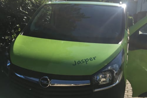 Wohnmobil mieten in Göttingen von privat | Opel  Jasper