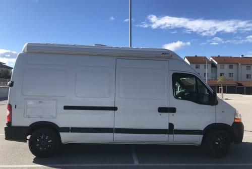 Wohnmobil mieten in Eberstalzell von privat   Renault DS29