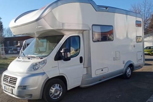 Wohnmobil mieten in Wiggensbach von privat   Euro Mobil Eura