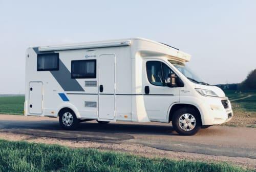 Wohnmobil mieten in Freiberg von privat   Sunliving  S65 SL