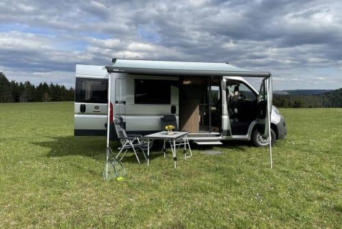 Wohnmobil mieten in Lauterbach von privat   Pössel Guiseppe