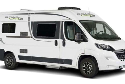 Wohnmobil mieten in Edling von privat   Pössl Roadcar Pössl Roadcar