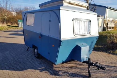 Wohnmobil mieten in Wismar von privat   Großfahner  Friedel