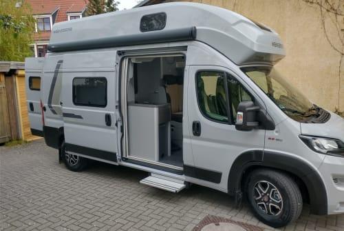 Wohnmobil mieten in Bremen von privat   Weinsberg Juisty