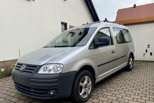 Wohnmobil mieten in Kreischa von privat | Volkswagen  Carolin