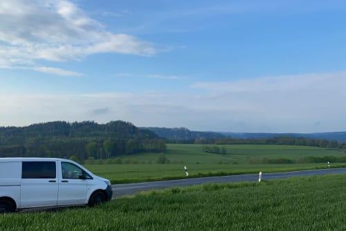Wohnmobil mieten in Kreischa von privat | Mercedes Vitolino