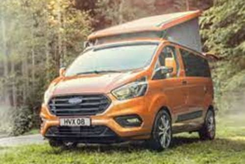 Wohnmobil mieten in Murr von privat   Ford  Golden Nugget